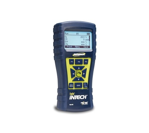 Bacharach 0024-8510 - Fyrite InTech Portable Combustion Analyzer - Oxygen Only